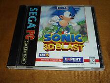 Sonic 3D Blast (PC, 1997)