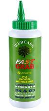 Wudcare Rapide 5 M Grab Polyuréthane bois Adhésif Bois Colle 1 kg résistant à l'eau Bond