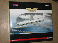 Corgi AA37001, Vickers VC-10 C.1 Royal Air Force, Falkland Islands Casevac,1:144