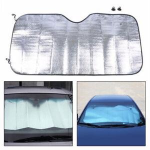 Car Windshield Sun Shade Visor Cover Block Foldable Window UV Protector