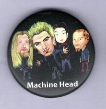 Spilla Pins Badge MACHINE HEAD