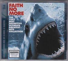 Faith No More - The Very Best Definitive Ultimate Greatest Hits - CD (2CD)