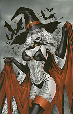 LADY DEATH POSTER #008A