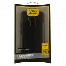 OtterBox Commuter Series for HTC One Max - Retail Packaging - Black