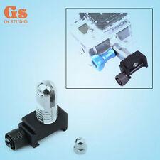 Gun Rail Mount for GoPro HERO 3 3+ 4 Cameras GLOCK Gun Mount paintball