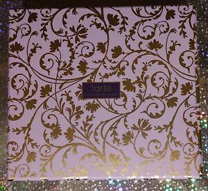 Tarte Sweet Indulgences Holiday 12pc Set - Mascaras, Blushes, Eyeshadows, liners