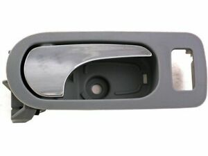 For 2005-2009 Buick Allure Interior Door Handle Rear Right Dorman 79349MB 2006