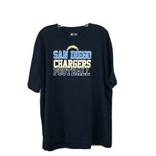 San Diego Chargers NFL Apparel T-Shirt 2XL