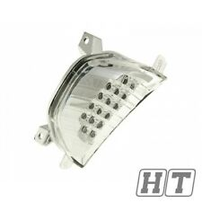 Turn signal LED front right white for scooter