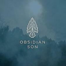 OBSIDIAN SON CD
