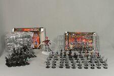 Games Workshop Warhammer Age Of Sigmar 40k Slaanesh Army Keeper Of Secrets