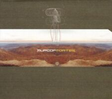 Murcof - Martes CD