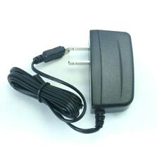 5V 1A Mini-USB to AC Adapter for Small Electronic Devices 5 Pin UL Certified