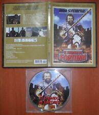 El soldado de fortuna (il soldato di ventura) [DVD caja fina] Bud Spencer
