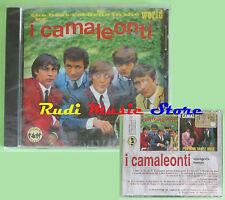 CD I CAMALEONTI Discografia kansas SIGILLATO ON SALE 52 OSM 068(Xi1)no lp mc dvd