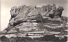Ak Tregastel-cotes-du-Nord - rocher du roi Graslon