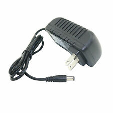 AC ADAPTER For Casio Piano Keyboard PX-330 PX-3S PX-135 BK/WE Power Supply Cord