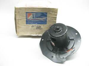HVAC Blower Motor Cardone 41-4032 Reman For 1987-1991 Ford Bronco, F-150 F-250