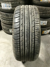 1 New 285 50 20 Federal Couragia F/X Tire