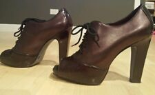 Women's VINCE CAMUTO High Heels Elegant Shoes Size 7.5 or 7 1/2B
