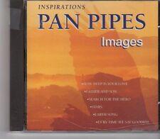 (GA141) Inspirations, Pan Pipe Images - 1996 CD