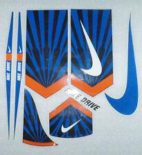 Cricket bat sticker Nike.