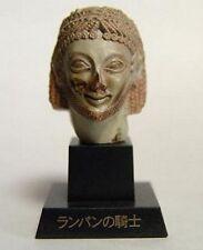 THE RAMPIN RIDER Figure /Collect Club / Cavalier Rampin Horseman, Ancient Greek