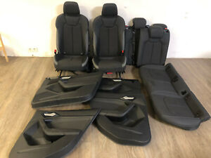 AUDI A1 Sportback GBA 40 TFSI Interior Seat 2.00 Petrol 147kw 2019     S LINE