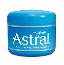 Astral Original Face And Body Intensive Moisturiser & Body All Over Caring Cream