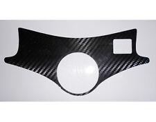 HONDA VFR800 1998-2001 Carbon Fibre Look Top Yoke Protector Cover Decal