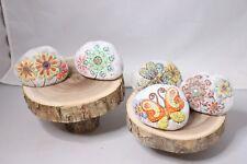 Collections Cement Garden Gems Flower Stone
