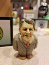 "Harmony Ball Historical Pot Bellys - ""Ronald Reagan"""
