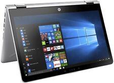 "HP Pavilion x360 14-ba104na 14"" Touch Laptop i5-8250U 8GB 256GB SILVER 2PN04EA +"