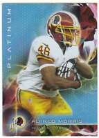 2015 Topps Platinum Football #60 Alfred Morris Washington Redskins