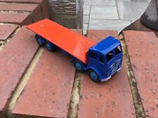 Dinky Toys Foden Flat Bed In Good Condition