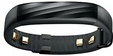 UP4 by Jawbone Heart Rate, Activity + Sleep Tracker with Amex Payments, Black