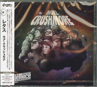 LETTUCE-MORE CRUSHMORE-JAPAN ONLY CD F30
