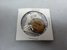 OLD RARE VINTAGE PINBACK BUTTON OH HOW DRY I AM