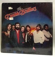 "The Doobie Brothers ""One Step Closer"" Vinyl LP RecordEx Shrink"