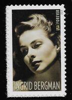 US Scott #5012, Single 2015 Ingrid Bergman VF MNH