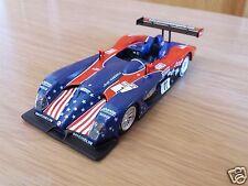 1/43 Panoz LMP01 24h Le Mans 2002 Magnussen Brabham Herta 1:43