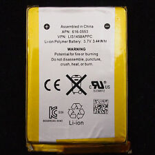 Lot Of 5 New internal Replacement  Battery for Apple iPod touch 4th Gen 4 4G