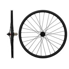 29er MTB Full Carbon wheelset Clincher Mountain Bicycle Disc Brake 6bolt UD Matt