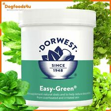 Dorwest - Easy Green Powder For Dogs supplement health