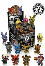 Five Nights at Freddy's Funko Mistery Minis 6cm Rare Hot Topic Edition
