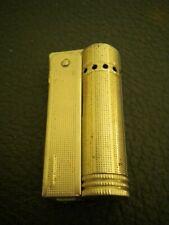 VINTAGE IMCO TRIPLEX JUNIOR 6600 CIGARETTE LIGHTER- Excellent - Made in Austria