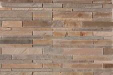 Natural Stone Veneering Strapy Wall Panelling Stone 75004