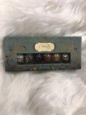 Sephora by Opi Disney Cinderella Nail Polish Set! New and Rare!