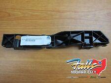 09-17 Dodge Journey Passenger Front Bumper Fascia Support Bracket Mopar OEM