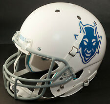 DUKE BLUE DEVILS 1966-1969 Schutt AiR XP Gameday REPLICA Football Helmet